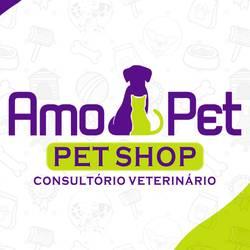 Amo Pet - Petshop - Consultório Veterinário
