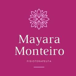 Mayara Monteiro - Fisioterapeuta