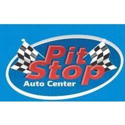 Pit Stop Auto Center